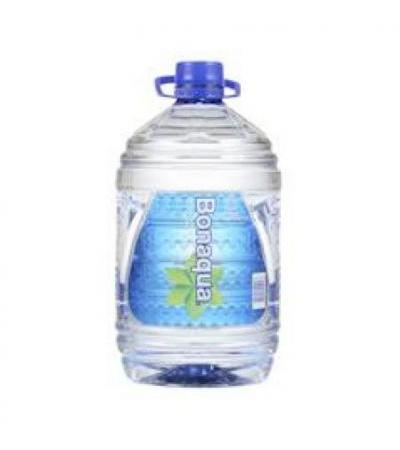 mineralized water