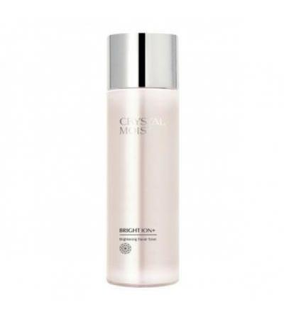 Crystal Moist Brightening Toner