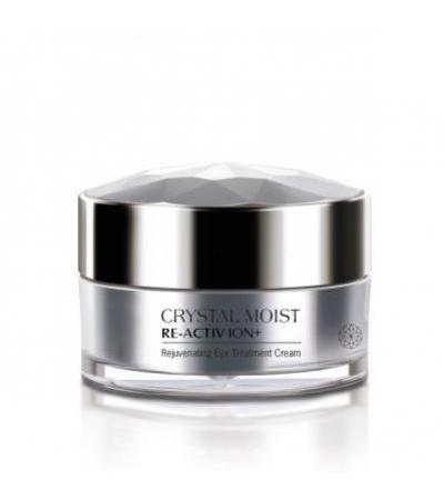 Crystal Moist Re-activ Ion Rejuvenating Eye Cream