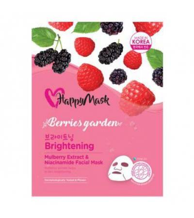 Hm Brightening Mullberry Fmask