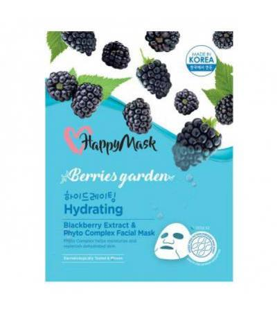 Hm Hydrating Blackberry Fcmask