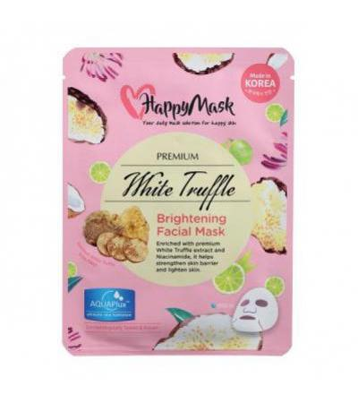 Hm White Brightening Face Mask
