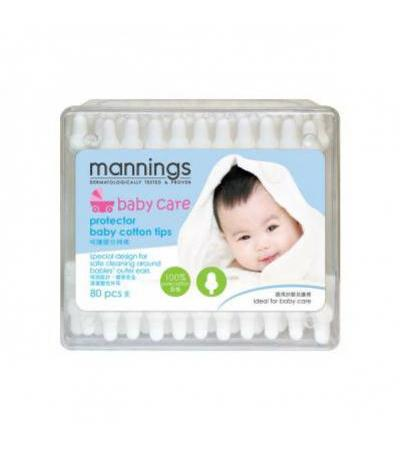 Mannings Baby Tip Box