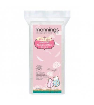 Mannings Ultr Super Soft Cotton