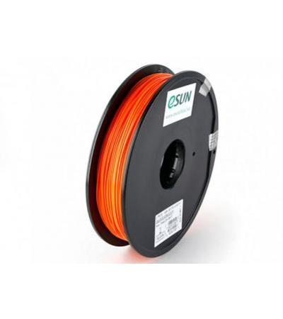 ABS Orange 0.5kg 1.75mm eSUN