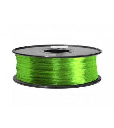 ABS Translucent Green 1kg 1.75mm HobbyKing