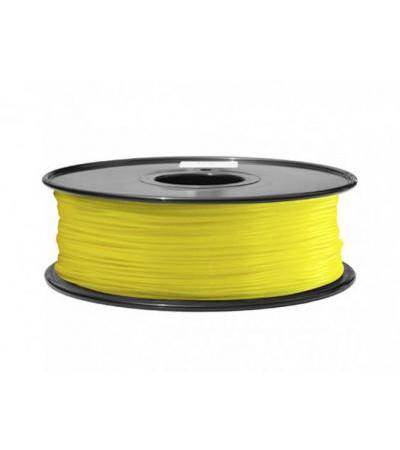ABS Yellow 1kg 1.75mm HobbyKing