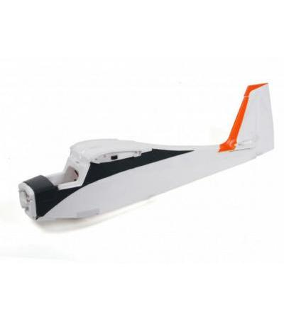 Durafly Tundra - Orange/Grey - Fuselage Set - Upgraded Wing Connector