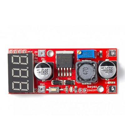 Keyes LM2596S DC-DC Step Down Power Module