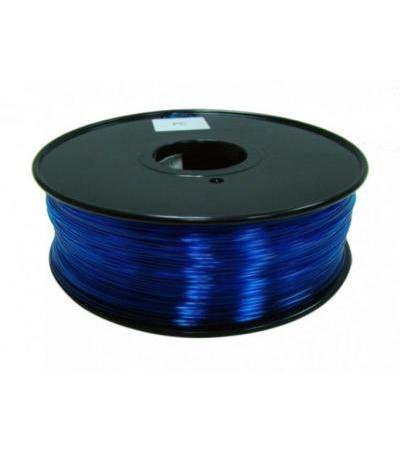 PC Translucent Blue 1kg 1.75mm HobbyKing