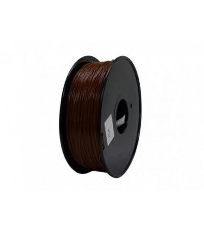 PLA Brown 1kg 1.75mm HobbyKing