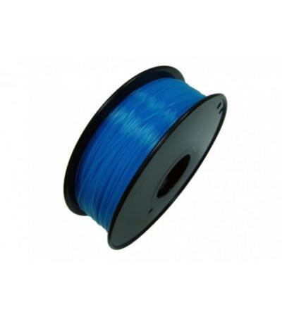 PLA Fluorescent Blue 1kg 1.75mm HobbyKing