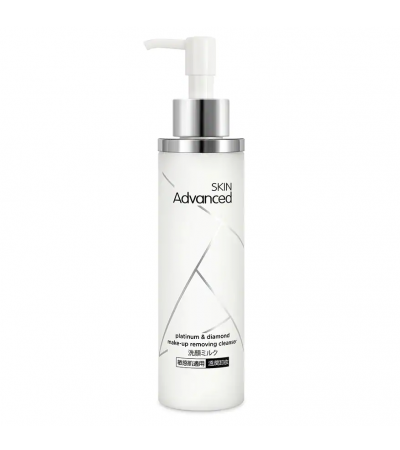 SKIN ADVANCED SA DIAMOND CLEANSING MILK