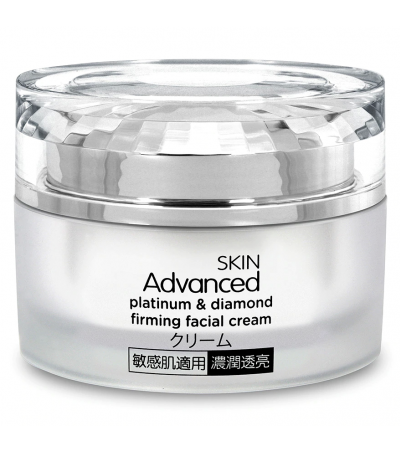 SKIN ADVANCED SA DIAMOND FIRMING FACIAL CREAM