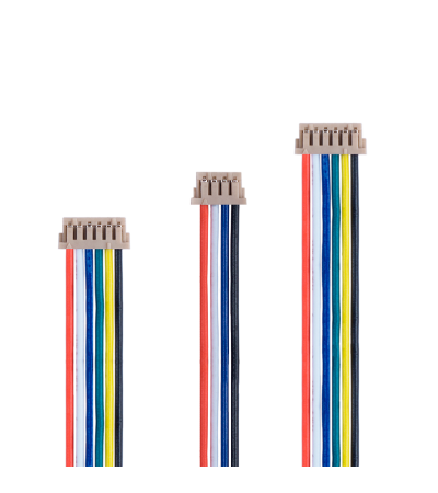 Navio2 wire pack