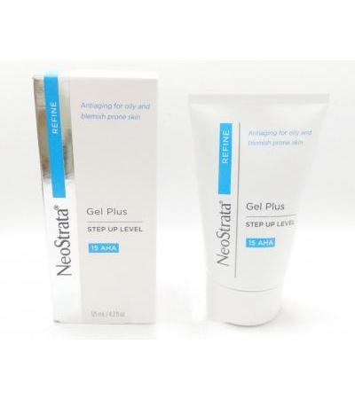 NeoStrata Gel Plus AHA 15 4.2oz / 125ml